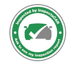 InspectaCAR Decal